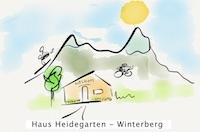 Vakantiehuis in Winterberg Logo